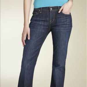 Citizens of Humanity Ingrid Stretch Jeans sz 27